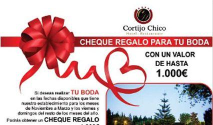 Hotel Cortijo Chico 1