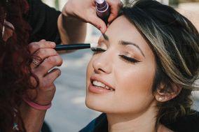 Sarah Makeup & Hair