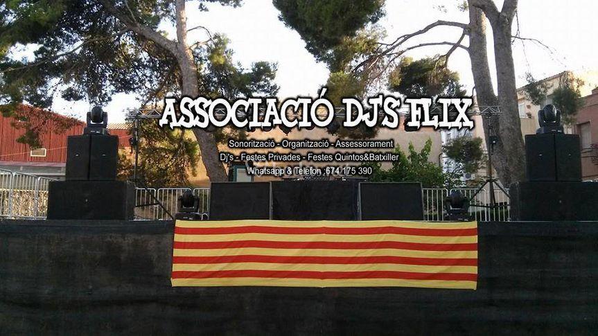 Associació Djs Flix