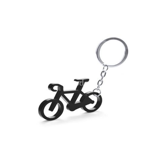 Llavero de bici