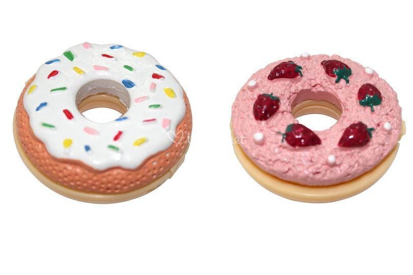 Donut bálsamo labial