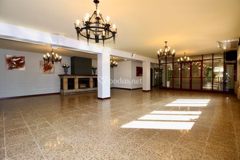 Salón El Montseny