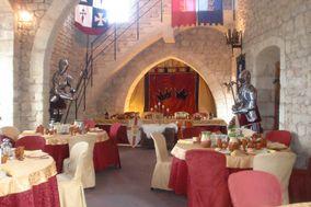 Catering Masía Medieval