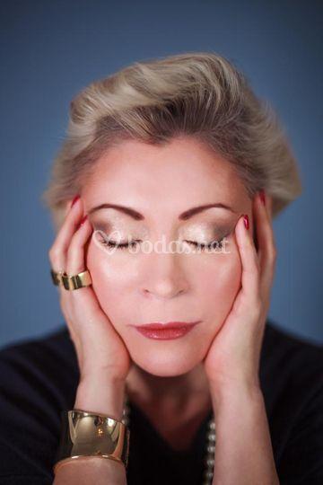 Maquillaje de alta definición