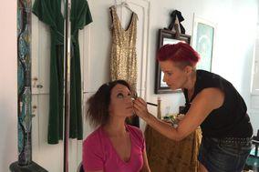 Lily Moursé Make-up