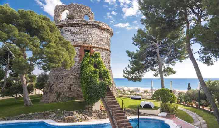 Gran Hotel Rey Don Jaime - Grup Soteras
