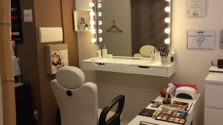 Cabina Estetica En Casa : Lidia martin centro de estética home facebook