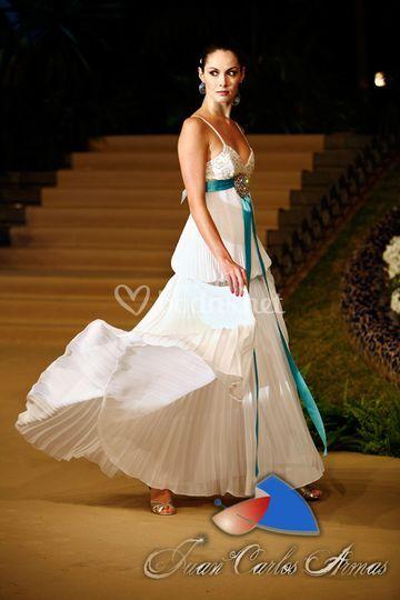 La novia más elegante
