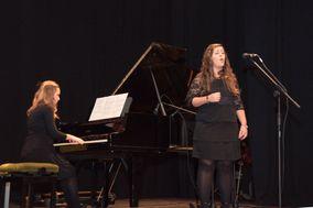 Eventos Voz y Piano