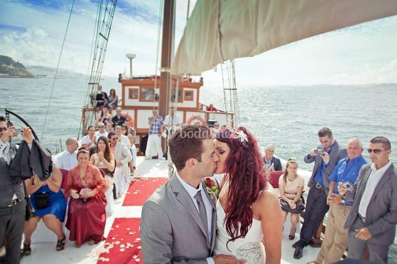 Matrimonio de badajoz - 3 part 6