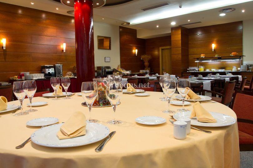 Restaurante Tristán