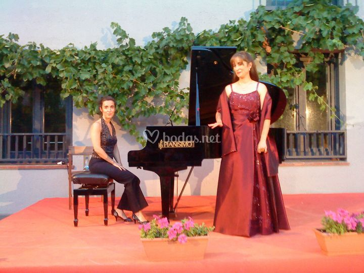 ópera,zarzuela,gospel