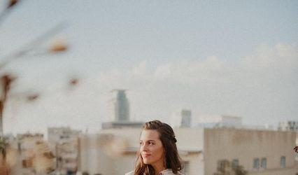 Rita Miller Barcelona 1