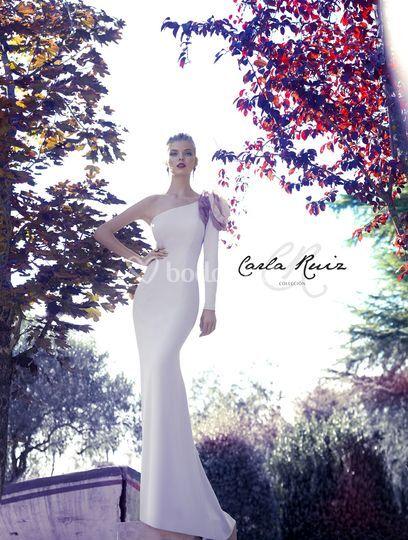 Carla Ruiz 2016