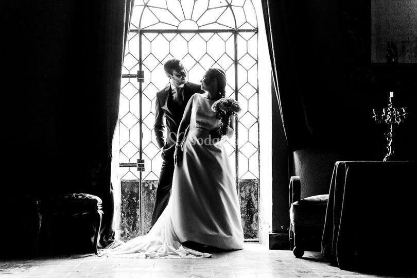 Fotógrafo de bodas Huelva