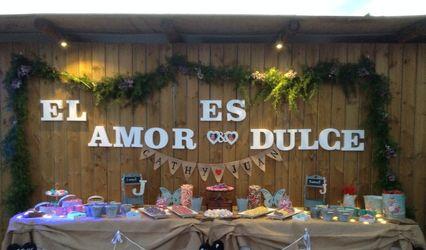 Sweet Piruletas Eventos 1