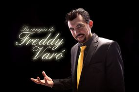 Mago Freddy Varó