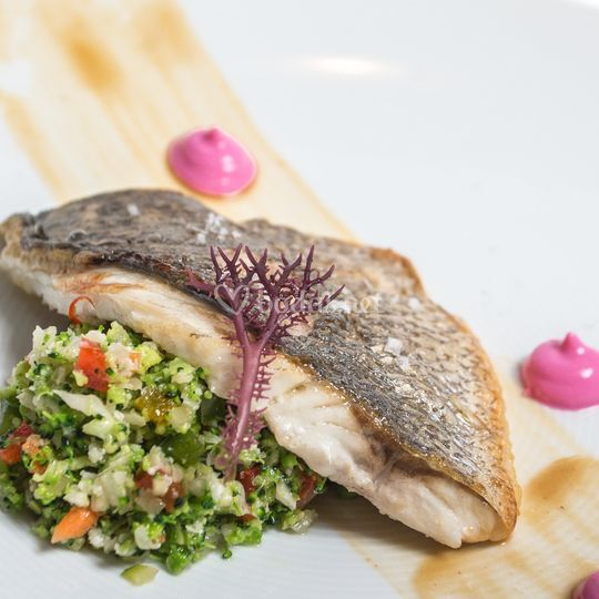 Masía del Carmen - Gourmet Catering & Espacios