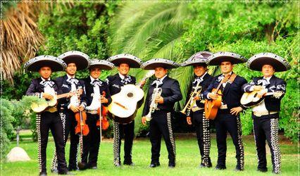 Mariachi Galicia es Mexico 1