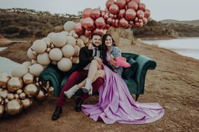 Nika Weddings - Fotomatón