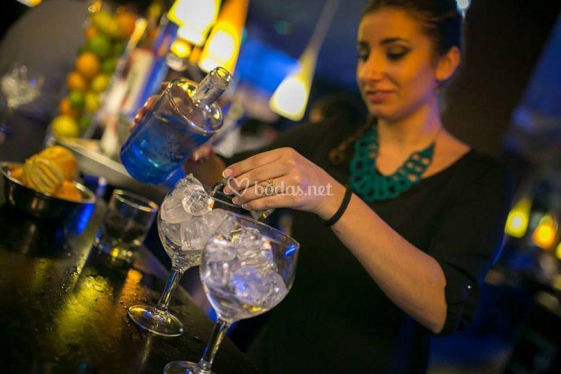 El Club Del Gin Tonic