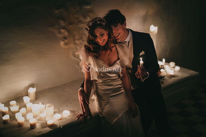 Fotógrafo de boda en Badajoz