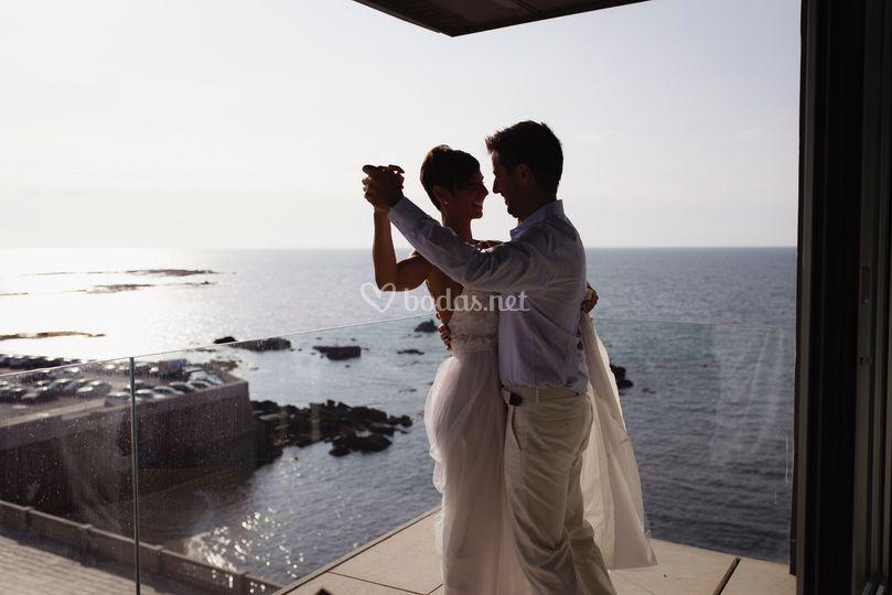 Boda de Nuria y Carl en Cadiz