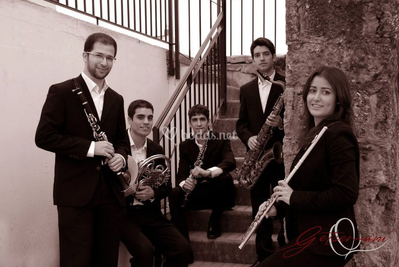 Quinteto Getsemani