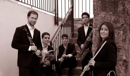 Quinteto Getsemani 1