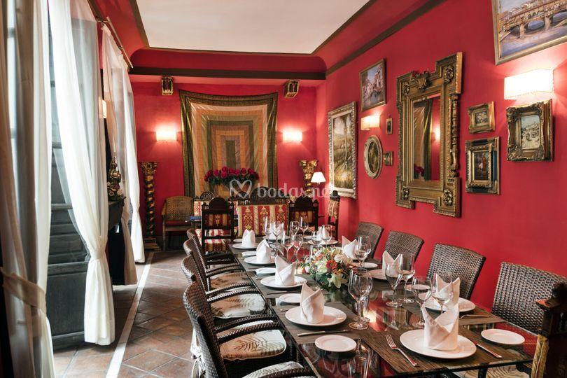 Salón Embrujo de Granada