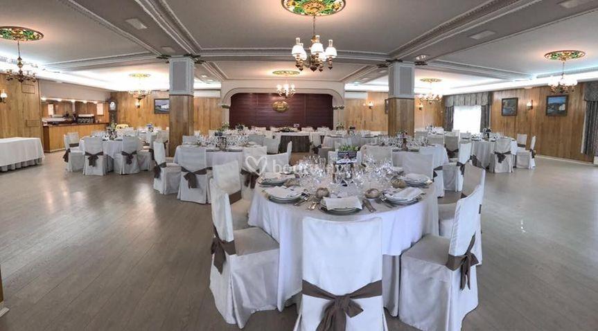 Restaurante Peñamar