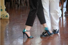 Escuela de tango Alicia Carballeira