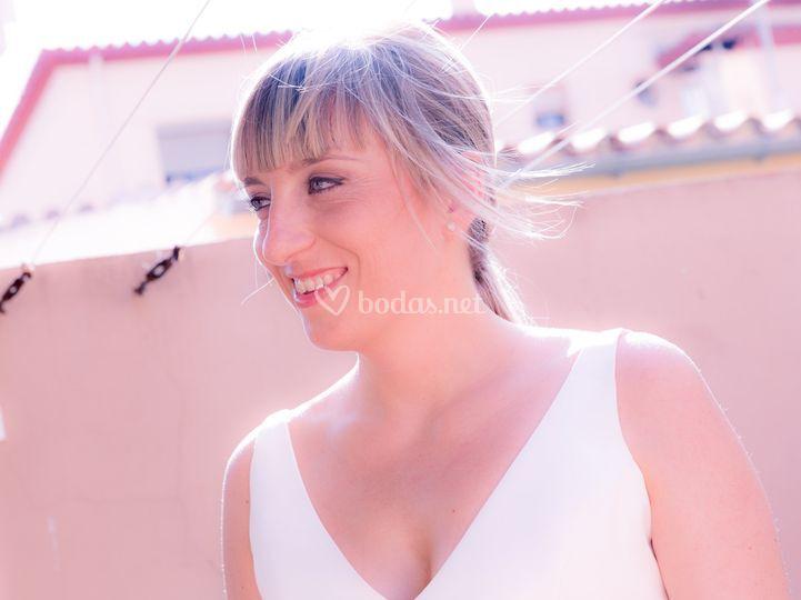 Dorable Vestido De Novia De La Cubierta Del álbum Nas Composición ...