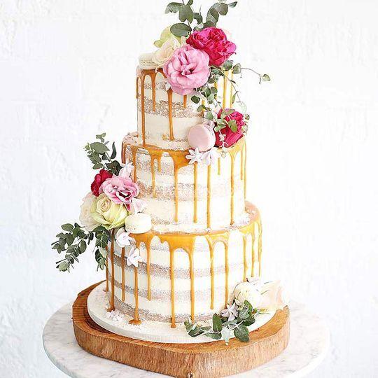 Carolina Cakes