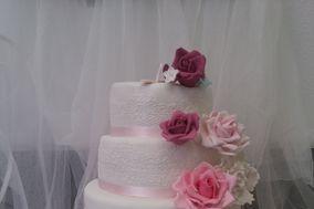 Nona's Cake