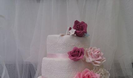 Nona's Cake 1