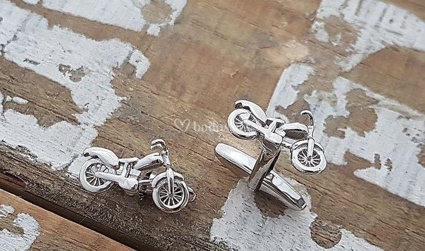 Gemelos de moto