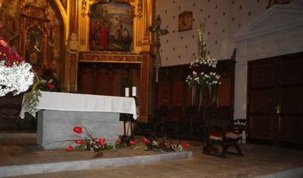 Floristeria Cal-Ri