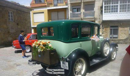 Floristería Regalos Arcos 1