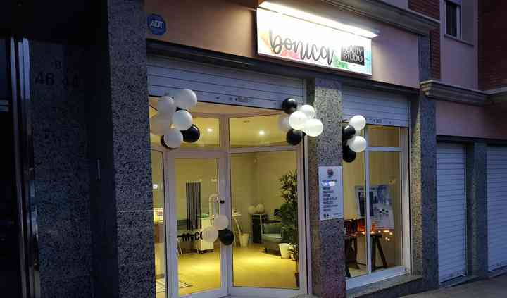 Bonica Beauty Studio