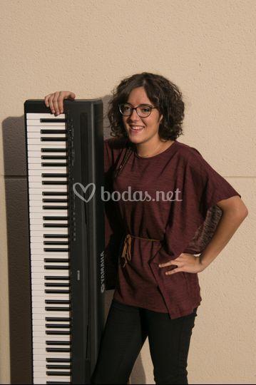 Andrea, Piano