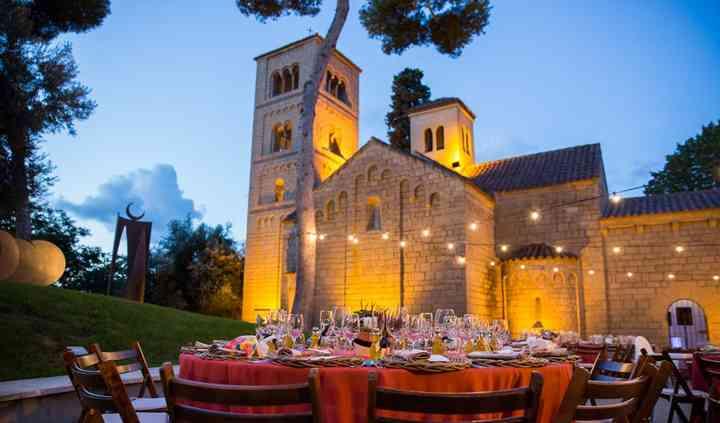 Banquete Monasterio