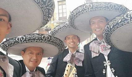 Mariachi Platino de México 1