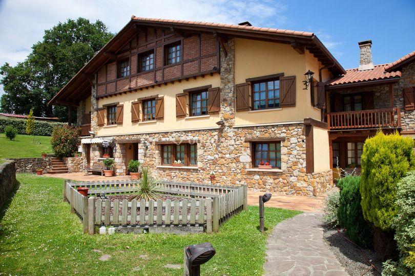 Hotel rural matsa - Casa rural en rupit i pruit ...