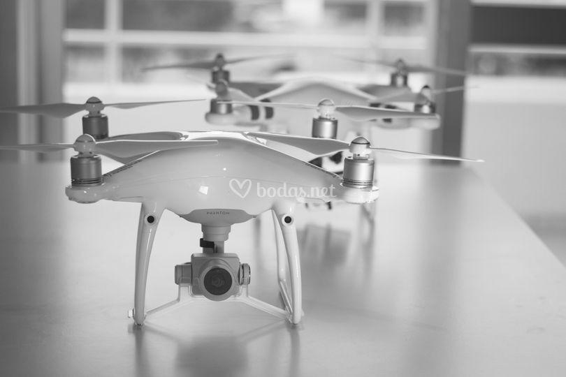 Drones II