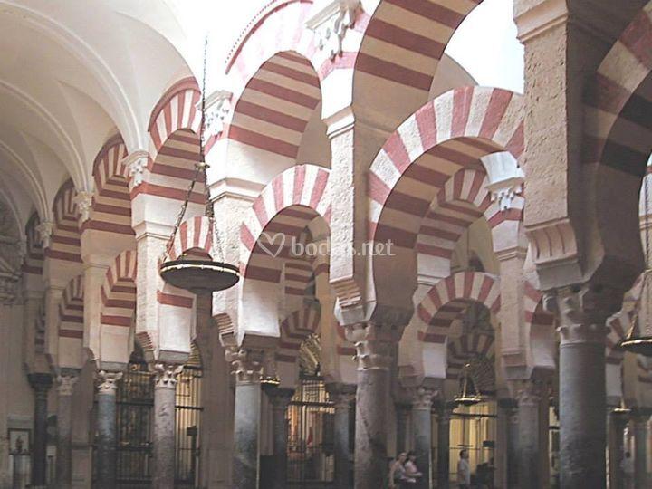 Mézquita de Córdoba