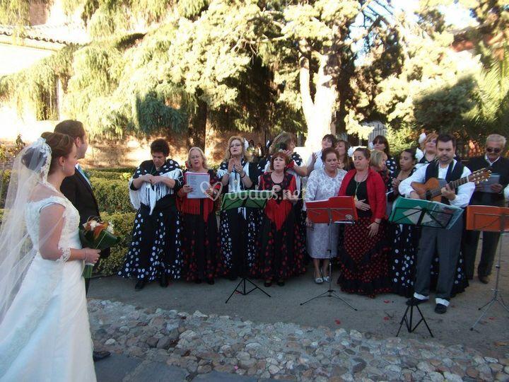 Coro Rociero de Calalberche