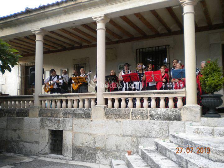 Boda en Guadalajara