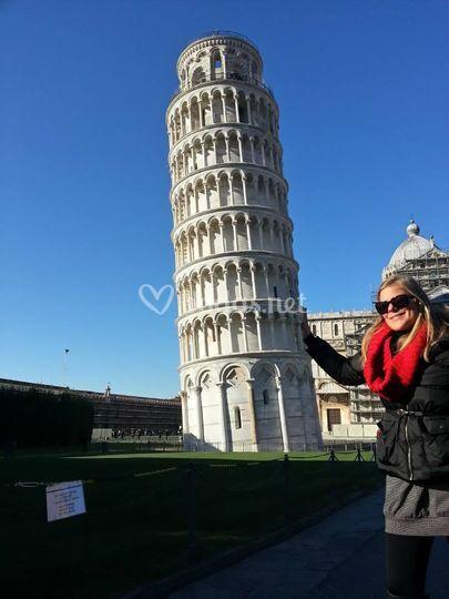Pisa ideal
