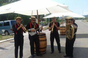 Dixieland Blues Band